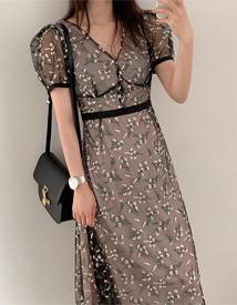 Winkle jasu dress