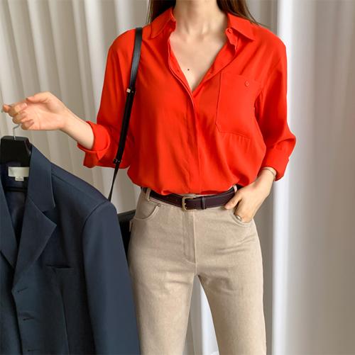 Newt blouse