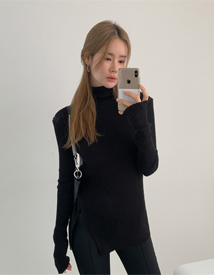 Ioryen turtleneck tee