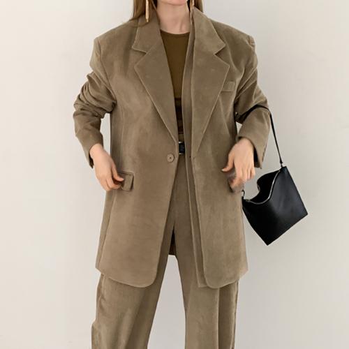 Project corduroy jacket
