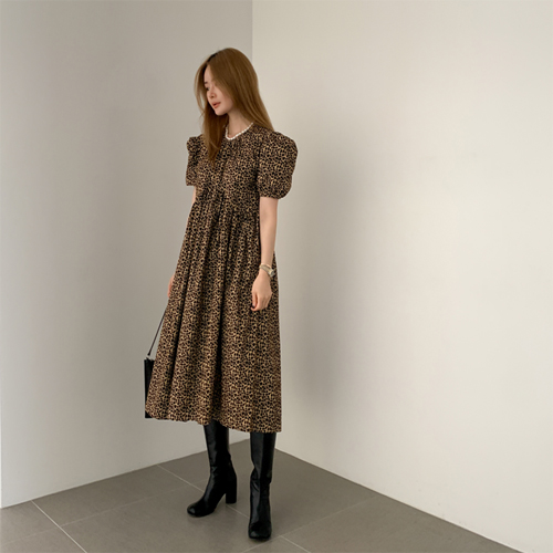Choo choo dress