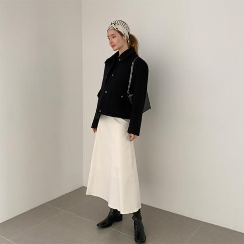 Mare long skirt