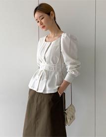 Fioren blouse