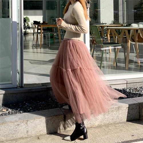 May sha skirt