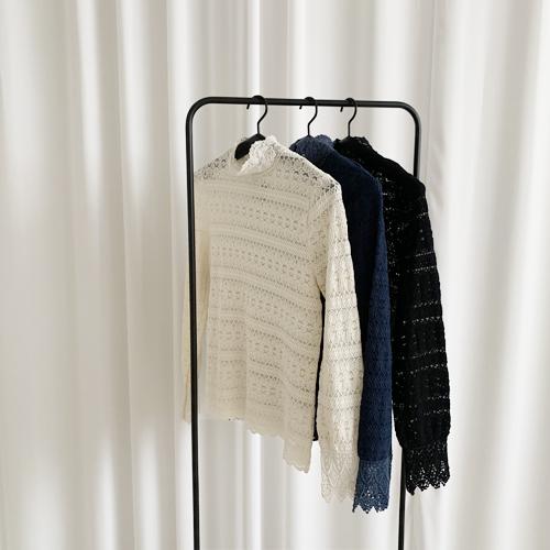 Sopy lace blouse