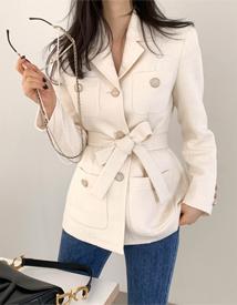 Elf tweed jacket