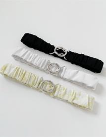 Veryvery wrinkle belt