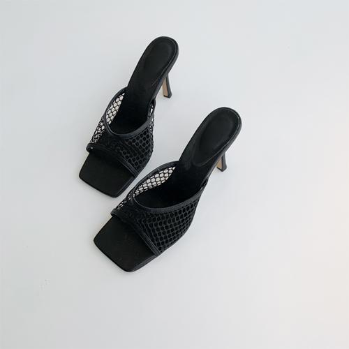 Sindy net sandal