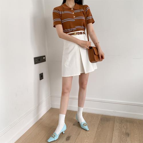 Adel line skirt