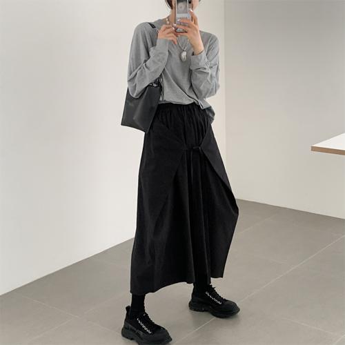 Mega wrap skirt