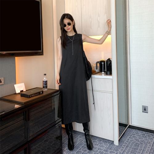 Julie long dress