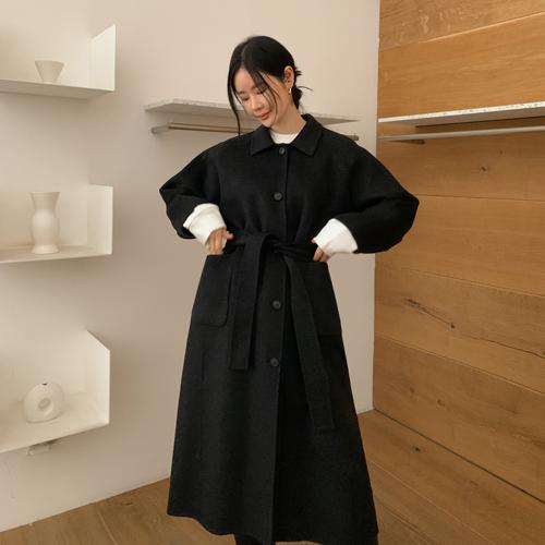 H-line hand coat