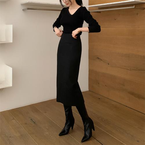 Harris H-line skirt