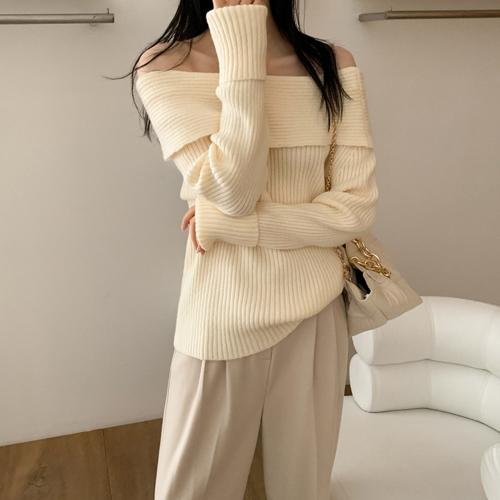 Verita off knit *1월 5째주 입고예정*