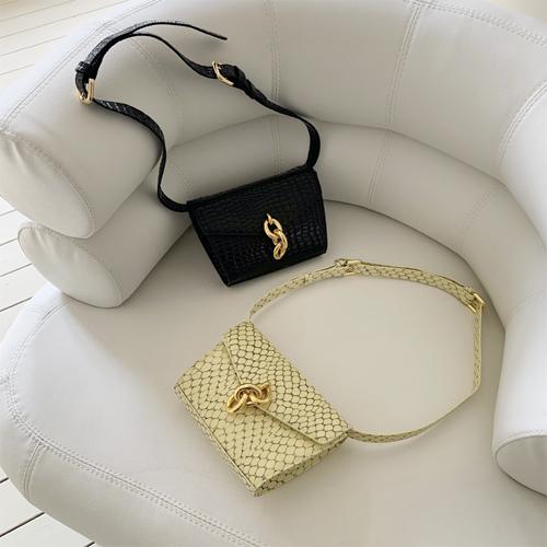 Three-way mini bag