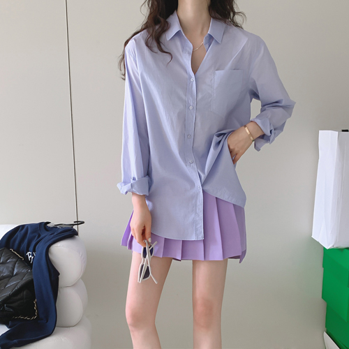 Daylight pocket shirt