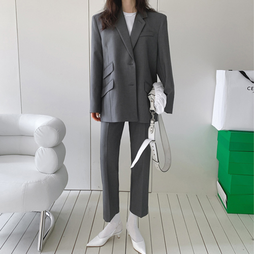 Ziela stitch jacket