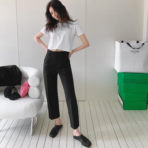 Ziela stitch pants