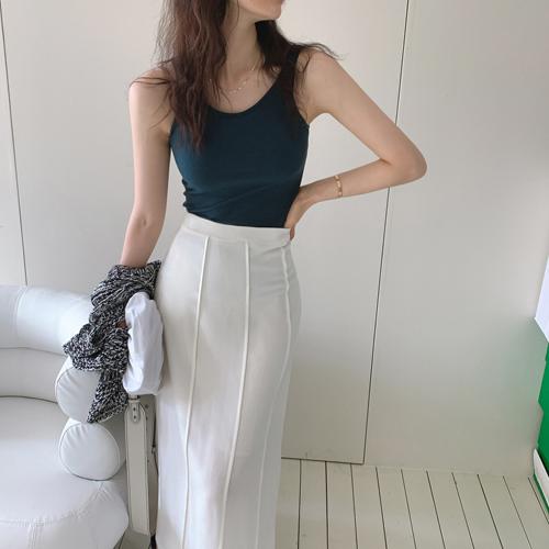 Dada sleeveless top