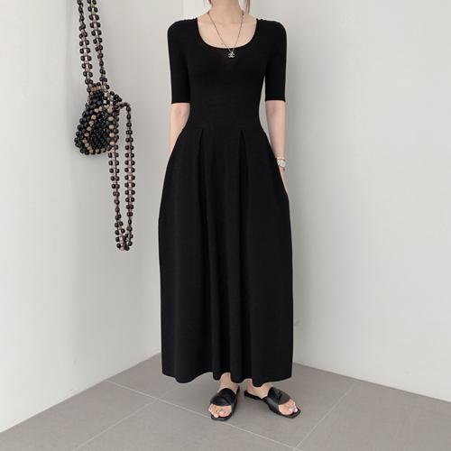 Befool long dress