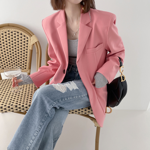 Vincent jacket
