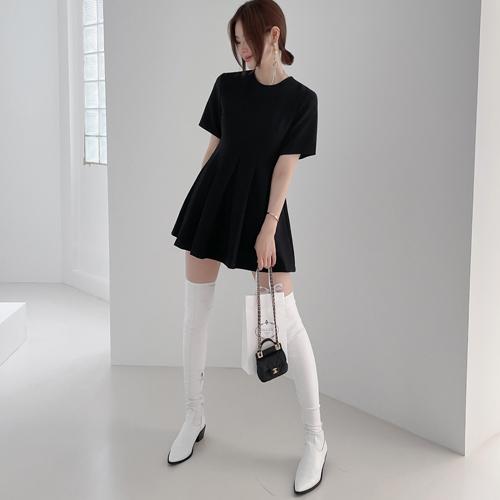 Veneto mini dress